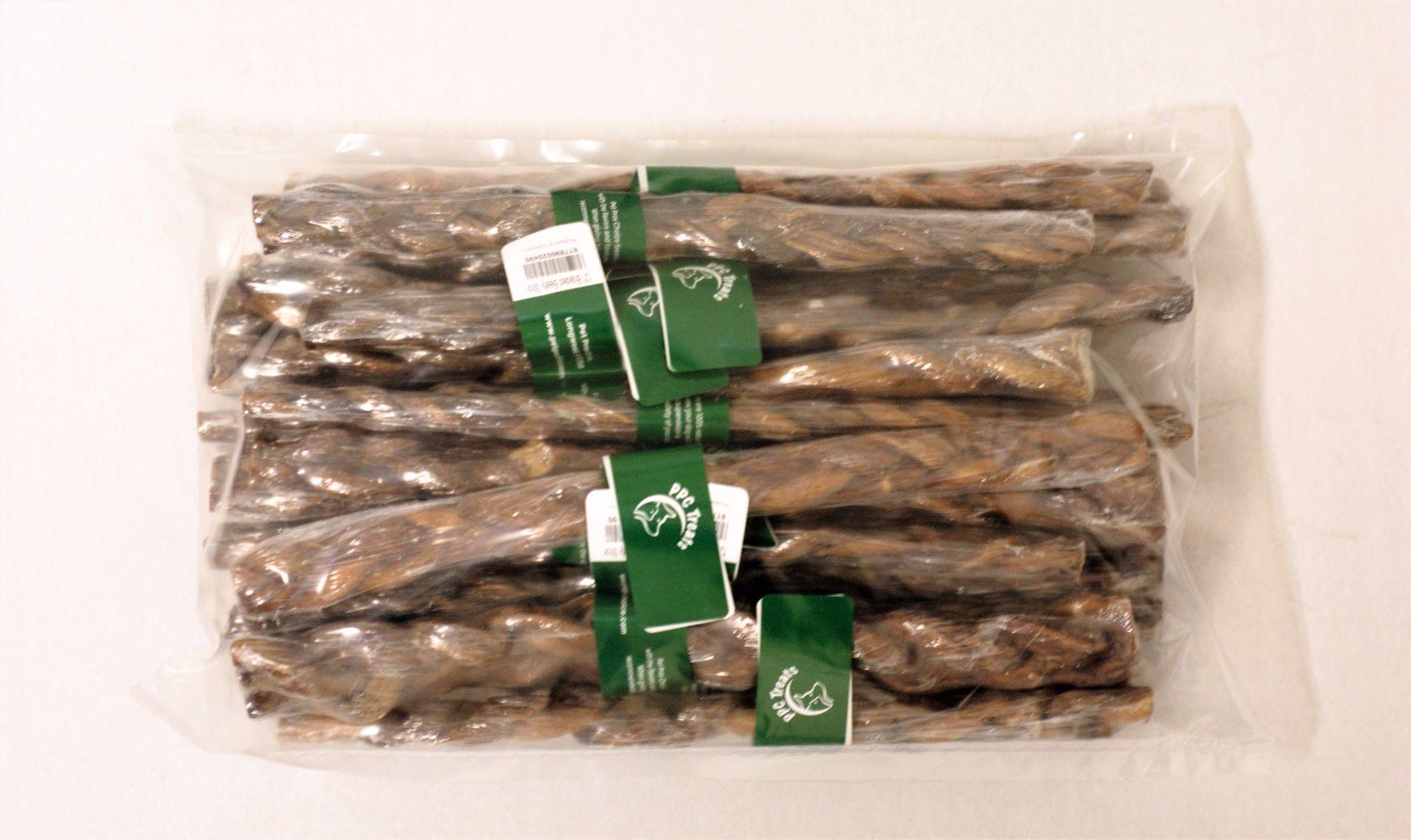 Tri Braided Beefy Stick 12 S W 25 Bag
